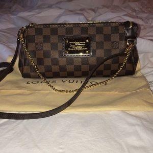 🌟NWOT🌟Louis Vuitton Eva bag